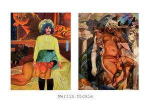 """""""Ein ECHTER Indianer"""" von Merlin Dickie"""