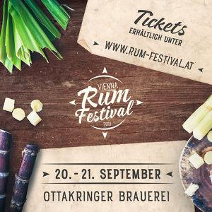 Vienna Rumfestival 2019