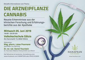 Die Arzneipflanze Cannabis