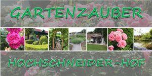 Gartenzauber am Hochschneider-Hof