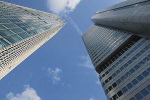 Drei Schritte zu Ihrem neuen Büro