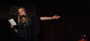 Performance & Literatur // Spoken Word: Performed by beerenstark/ lachen ohne Ende garantiert