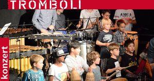 Drums XXL / Kulturlabor Stromboli