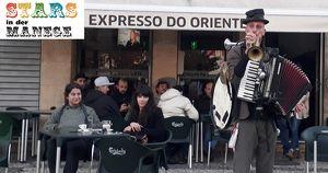 Arphan & Senor Stets Lonely Orkestar ★ Stars in der Manege ★