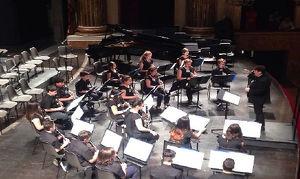 Klarinetten-Konzert zum italienischen Nationalfeiertag
