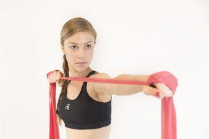 Wirbelsäulen-Training