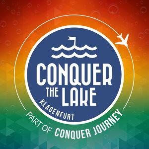 Conquer the Lake 2019