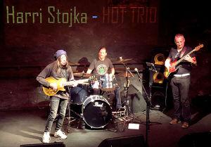 Harri Stojka - Hot Trio
