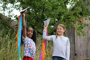 Kinder- und Spielefest