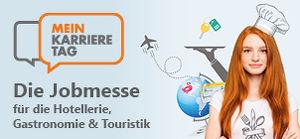 """Jobmesse """"Mein Karrieretag"""" Wien"""