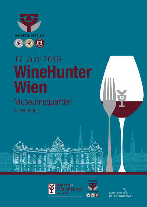 WineHunter Wien