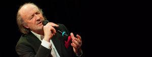 F. Torberg - Blaugrau karierte Berufung zum Dichter. Miguel Herz-Kestranek liest Friedrich Torberg