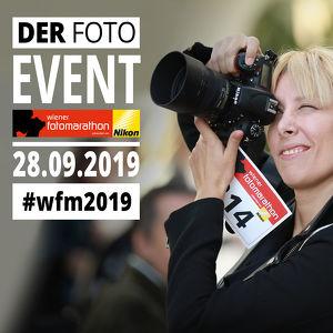 Wiener Fotomarathon 2019