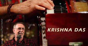 Krishna Das - Peace of Heart - Workshop
