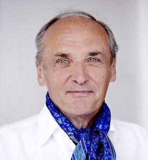 Seminartag Univ.Prof. Dr. Raimund Jakesz • Wege in die Lebenskraft