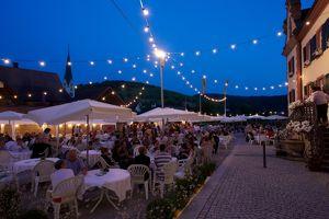 25. Wein- und Sektfestival Ebringen