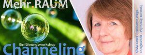 LichtSpiegel.Kreativ Mehr.RAUM präsentiert: Einführungsworkshop Channeling - mit Silvia Yanez