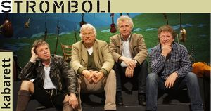 Gerhard Polt & The Well Brothers aus'm Biermoos I Kurhaus Hall