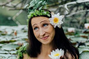 Lydia Prenner-Kasper: Krötenwanderung