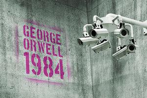 1984 - Schauspiel nach George Orwell