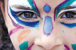 Tag für Kinder - Malen und Basteln für die Osterzeit