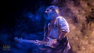 Anthony Basso Band - Südseit´n Festival X