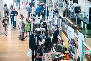 LIZZ – der MICE-Branchentreff rund um Events, Seminare, Incentives und Geschäftsreisen