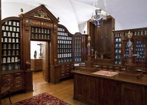 Tag des Denkmals – Klagenfurt – Elisabethinenkloster und Kunsthaus Marianna