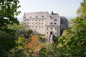 Tag des Denkmals – Micheldorf – Burg Altpernstein