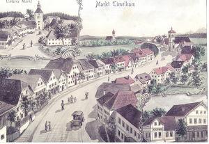 Tag des Denkmals – Timelkam – Archiv- und Marktmuseum Timelkam