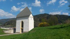 Tag des Denkmals – Bruck an der Mur – Heiligen-Geist-Kapelle