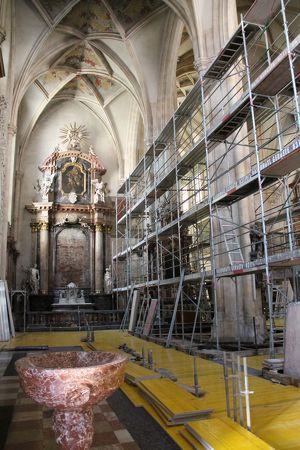 Tag des Denkmals – Graz – Domkirche hl. Ägidius