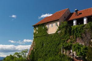 Tag des Denkmals – Graz – Schlossbergrundgang