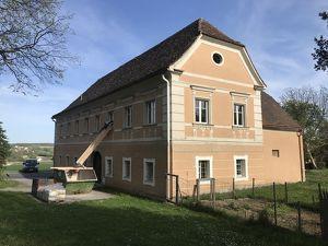 Tag des Denkmals – Hartberg – Pfarrhof Maria Lebing
