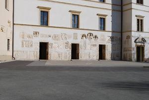 Tag des Denkmals – Leibnitz – Schloss Seggau