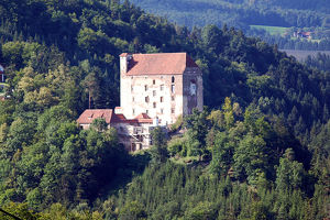 Tag des Denkmals – Stubenberg am See – Burg Neuhaus