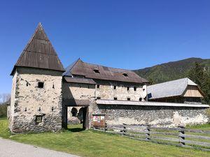 Tag des Denkmals – Unterzeiring – Schloss Hanfelden