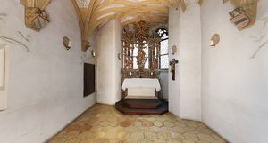 Tag des Denkmals – Hall in Tirol – Stadtarchäologie