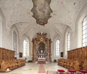Tag des Denkmals – Bregenz – Stadtpfarrkirche St. Gallus