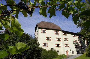 Tag des Denkmals – Feldkirch – Schloss Amberg