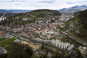 Tag des Denkmals – Feldkirch – Stadtführung 1
