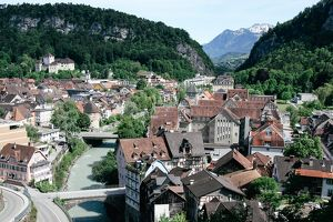 Tag des Denkmals – Feldkirch – Stadtführung 2