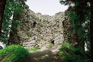 Tag des Denkmals – Nenzing – Ruine Wälsch-Ramschwag