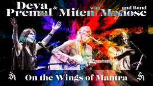 Deva Premal & Miten with Manose and Band