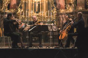 Steirisches Kammermusikfestival - GRANDE(N) FINALE