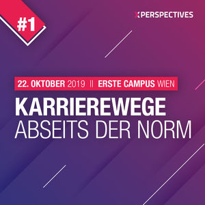 xPerspectives #1 - Networking für Young Professionals