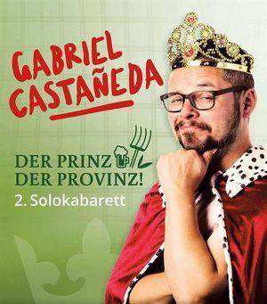 """Kabarett: """"Der Prinz der Provinz!"""""""