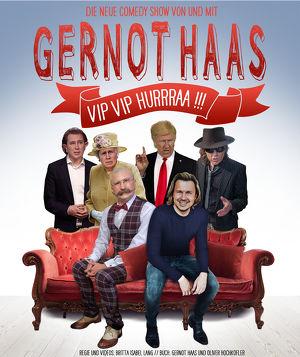 Gernot Haas - VIP VIP Hurraaa!!!