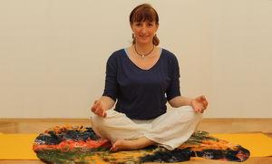 Yoga für AnfängerInnen