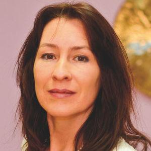 """Vortrag """"Geheimnis der altrussischen Heiltechniken"""" mit Lumira Weidner"""